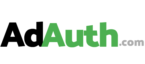 Authorized Ad Exchanges in Ads txt | www AdAuth com